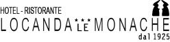Logo Locanda Le Monache